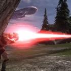 Laser Blasts