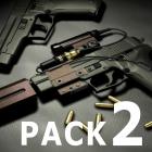 Gun Pack 2